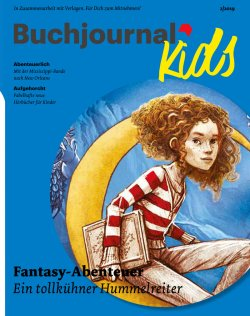 Cover Buchjournal Kids